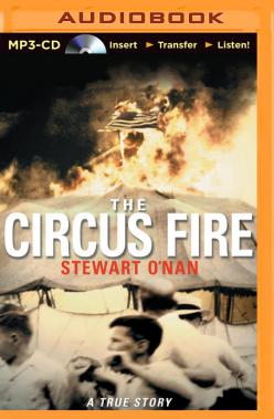 Circus Fire, The