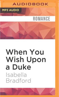 When You Wish Upon a Duke