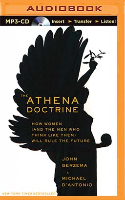Athena Doctrine, The