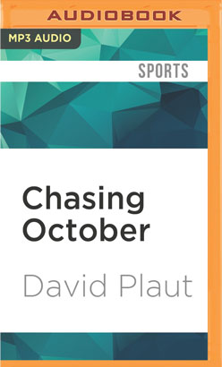Chasing October