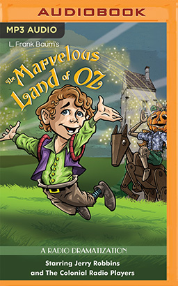 Marvelous Land of Oz, The