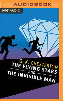 Flying Stars and The Invisible Man, The