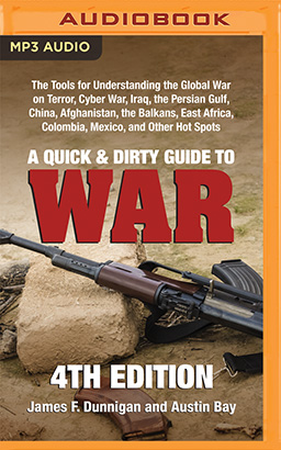 Quick & Dirty Guide to War, A