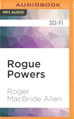 Rogue Powers