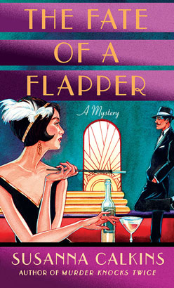 The Fate of a Flapper
