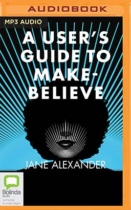 User's Guide to Make-Believe, A
