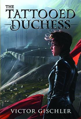 Tattooed Duchess, The