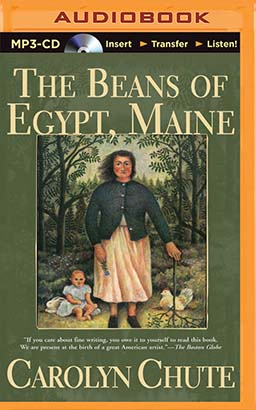 Beans of Egypt, Maine, The