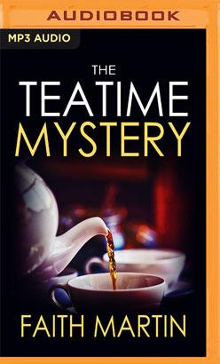 Teatime Mystery, The