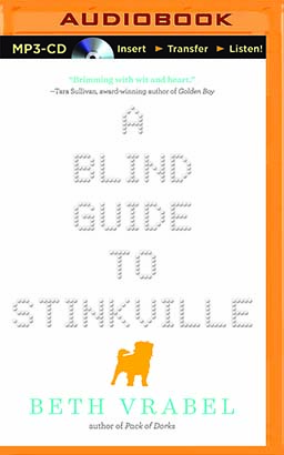 Blind Guide to Stinkville, A