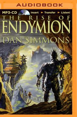 Rise of Endymion, The