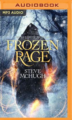 Frozen Rage