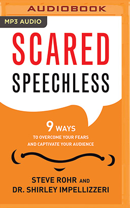 Scared Speechless