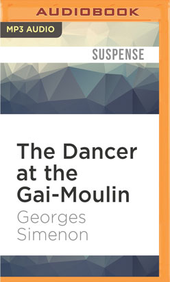 Dancer at the Gai-Moulin, The