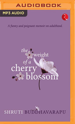 Weight of a Cherry Blossom, The
