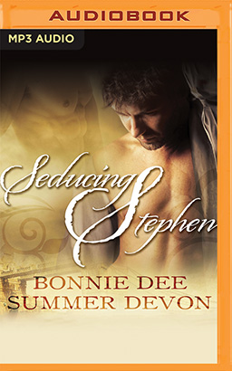 Seducing Stephen