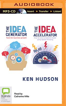 Idea Generator and Accelerator, The