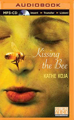 Kissing the Bee