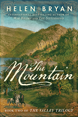 Mountain, The