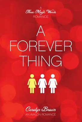 Forever Thing, A