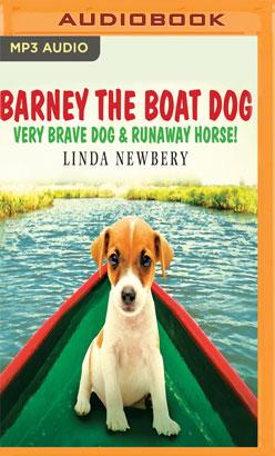 Very Brave Dog & Runaway Horse!