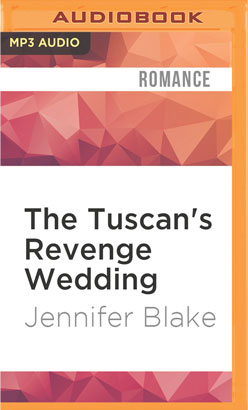 Tuscan's Revenge Wedding, The