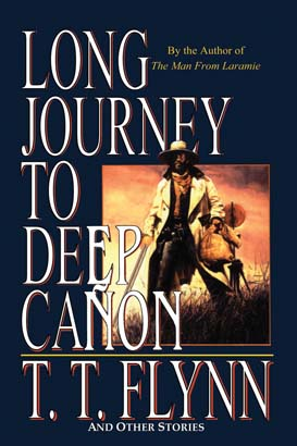 Long Journey to Deep Cañon