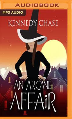 Arcane Affair, An