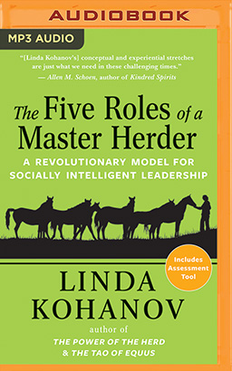 Five Roles of a Master Herder, The