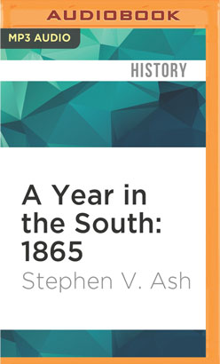 Year in the South: 1865, A