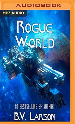 Rogue World