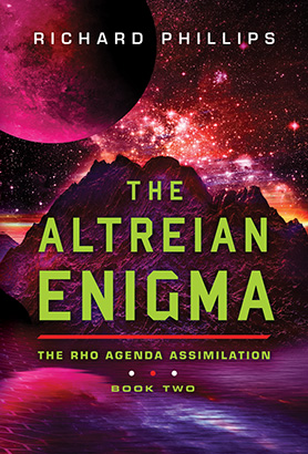 Altreian Enigma, The