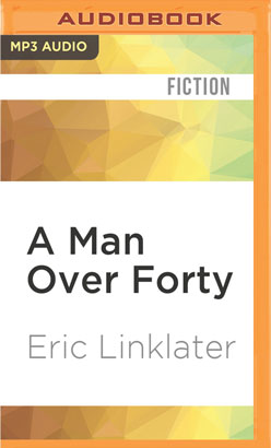 Man Over Forty, A