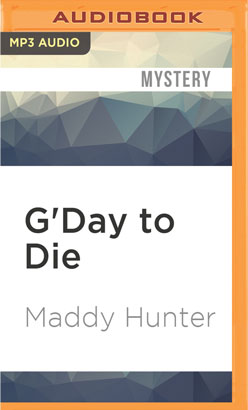 G'Day to Die