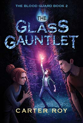 Glass Gauntlet, The