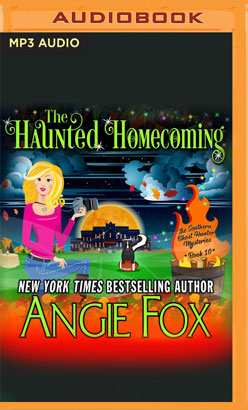 Haunted Homecoming, The