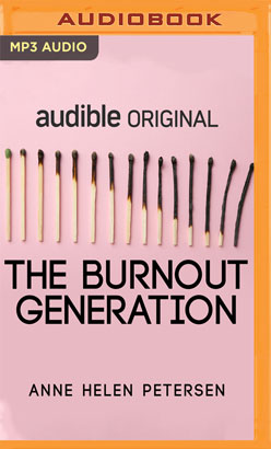 Burnout Generation, The