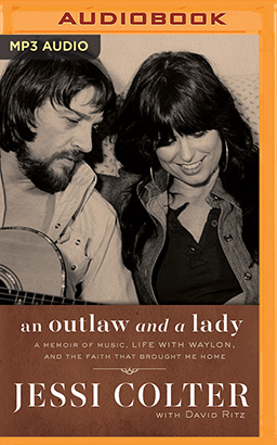 Outlaw and a Lady, An