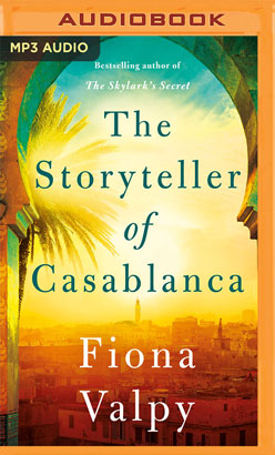 Storyteller of Casablanca, The