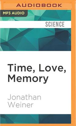 Time, Love, Memory