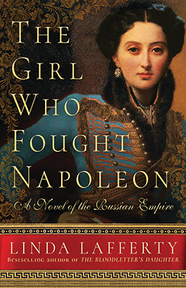 Girl Who Fought Napoleon, The