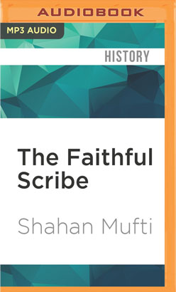 Faithful Scribe, The