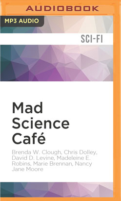 Mad Science Café