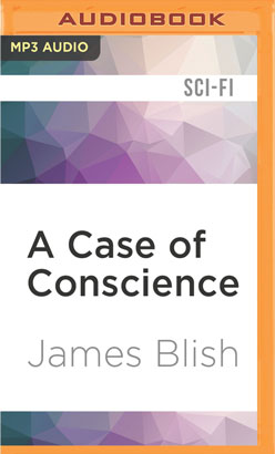 Case of Conscience, A