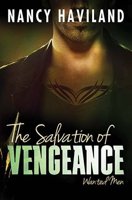 Salvation of Vengeance, The