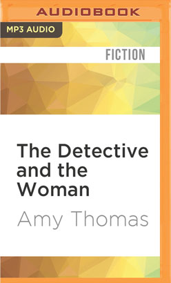 Detective and the Woman, The