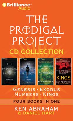 Prodigal Project CD Collection, The
