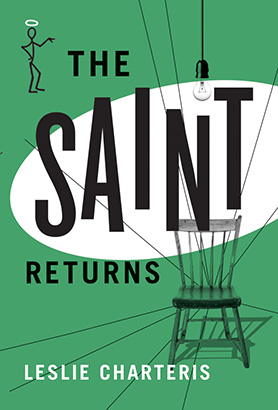 Saint Returns, The