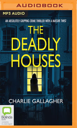 Deadly Houses, The