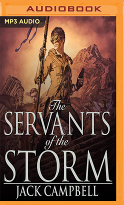 Servants of the Storm, The